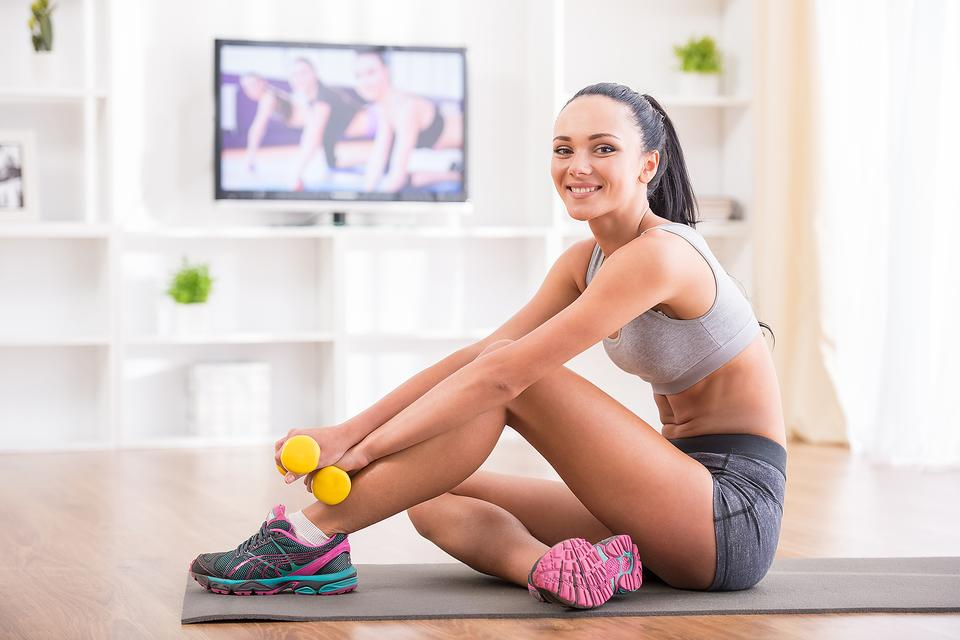 5 Best Youtube Home workout channels for 2020
