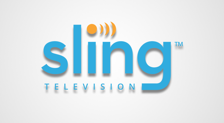 TV Live Streaming Service Sling TV
